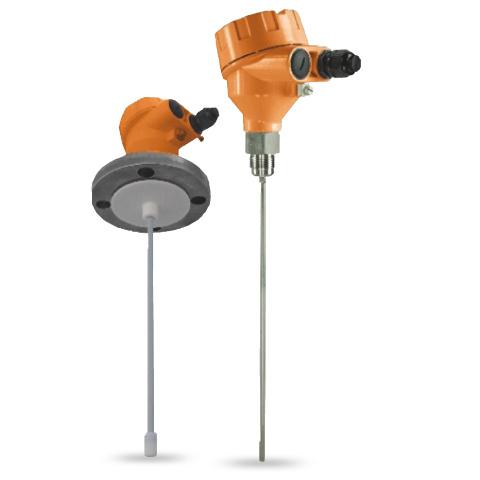 NGM-Ultrasonik Seviye Ölçer