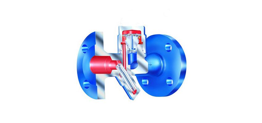 TK2-Termostatik Kondenstoplar